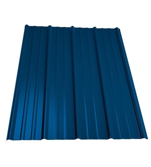 GalValume Roofing Sheet 8 ft Torres Blue